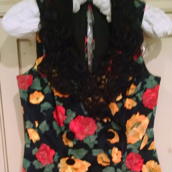 OKW Dresses & Skirts - OKW Custon made evening/cocktail suit sz 4